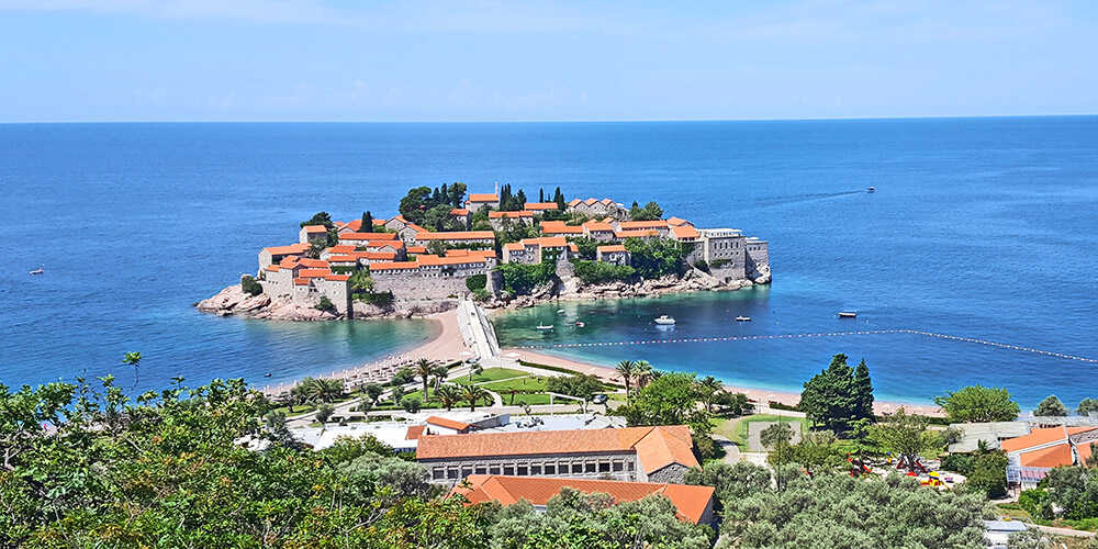 How much money to take with you to Montenegro - montenegro