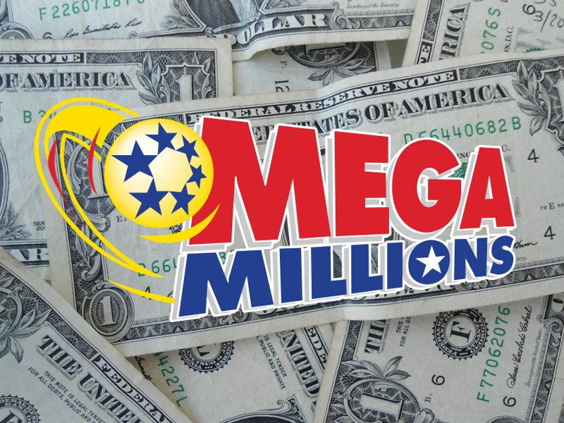 Kjøp mega millioner billetter online