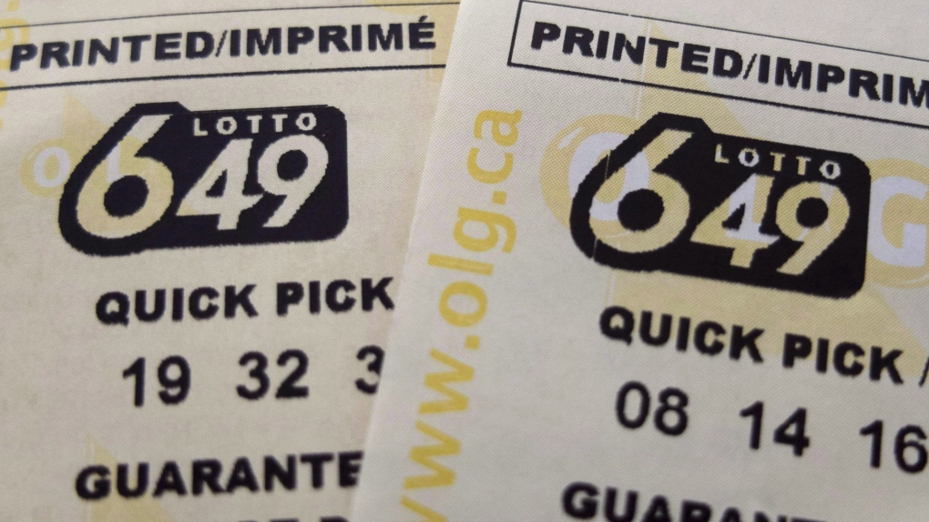 Canada lotto 6/49 | lottery game information | welovelotto