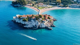 How much money to take with you to Montenegro