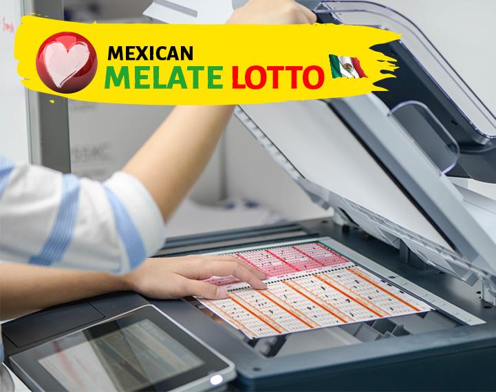 Mexique Melate Review
