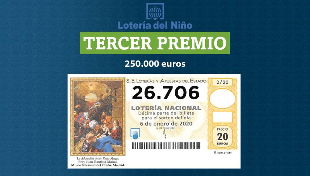 Encontre números para a loteria infantil 2021