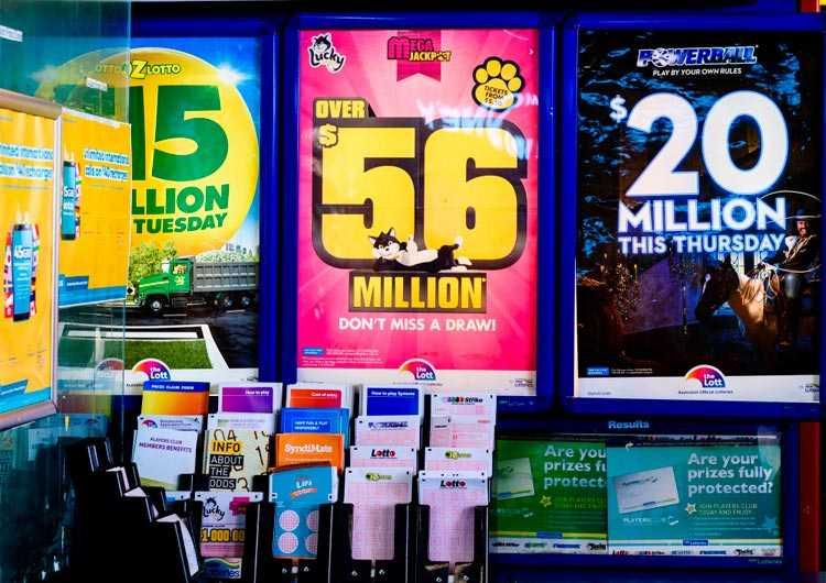 Loteria en chile
