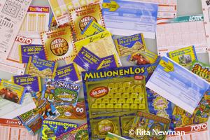 Austrian lotto (Xổ số của Áo) - quy định, cách chơi và giải thưởng xổ số.
