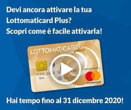 Fino a 2€ di bonus al giorno su lotto, 10elotto e millionday
