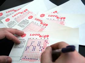 6/49 lotto resultat historie, Resumé - officielle pcso lotto -resultater
