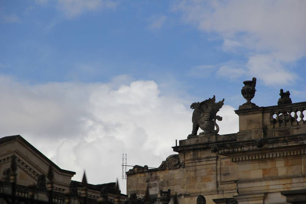 Дешёвые авиабилеты богота — колумбия на авиасейлс