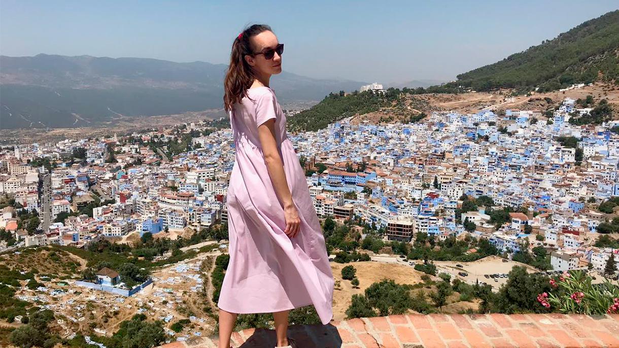 Марокко лото