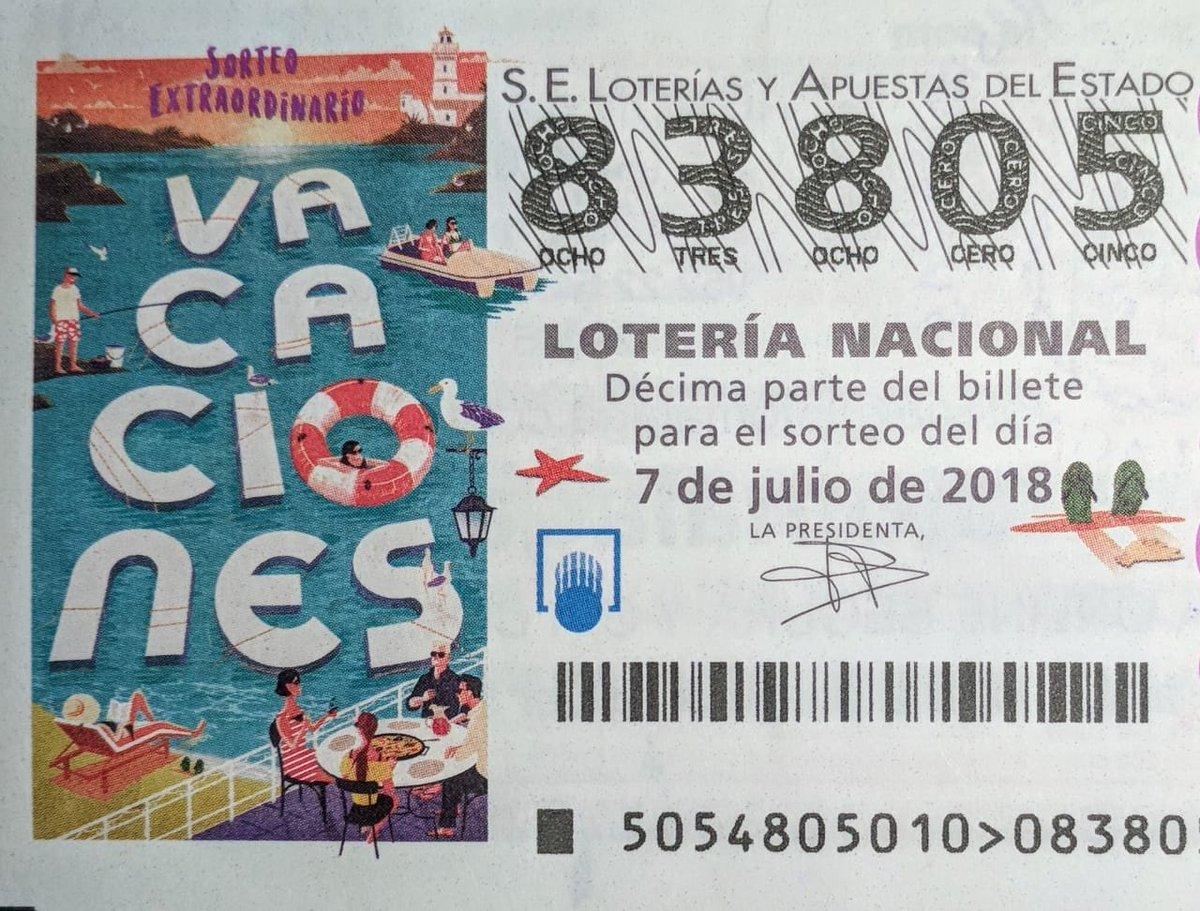 Loteria nacional - a loteria nacional mais antiga da espanha. € jackpot 84 milhão ! | eurojackpot