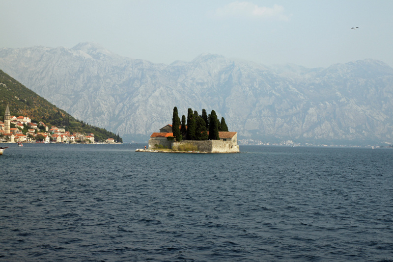 Where is Montenegro located on the world map: description of the country and the best places for tourism