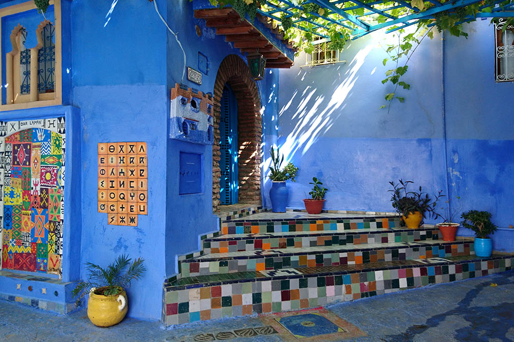 Марокко - достопримечательности, отдых, особенности, кухня, шопинг