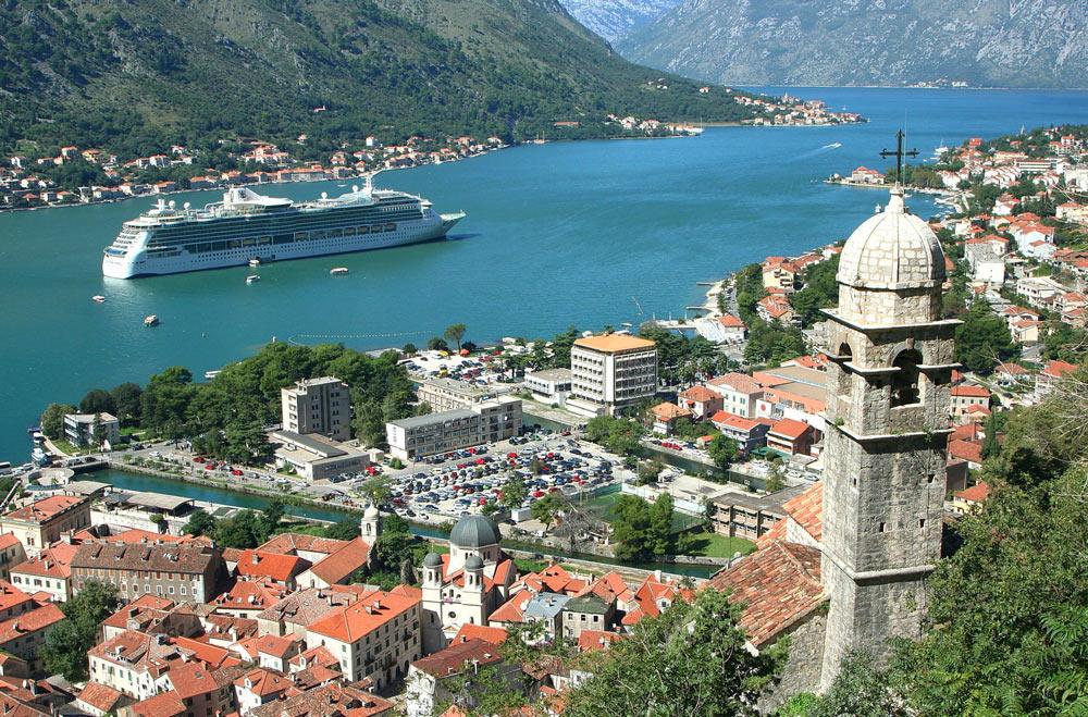 Где находится черногория: описание в википедии, карту какой страны скачать