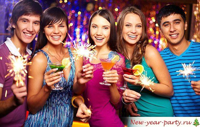 Беспроигрышная шуточная лотерея на новый год 2021: для детей, корпоратива, для семьи