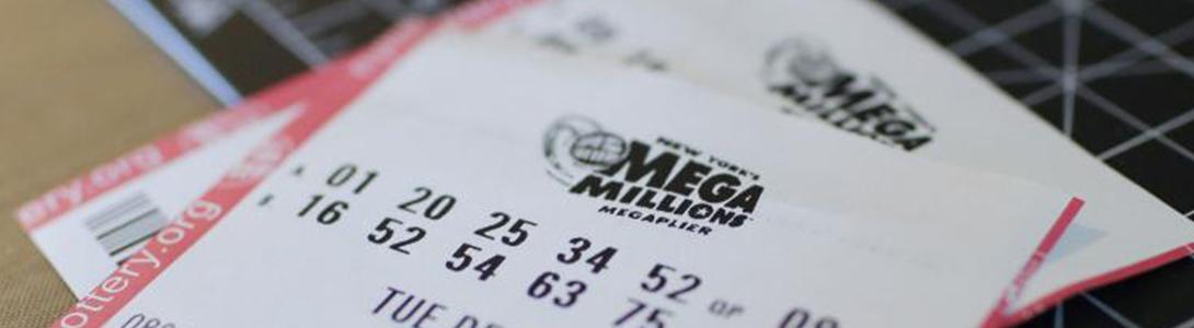 Mega millioner vinnere 10 de største jackpottene