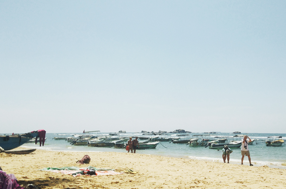 Шри-ланка — информация для туристов