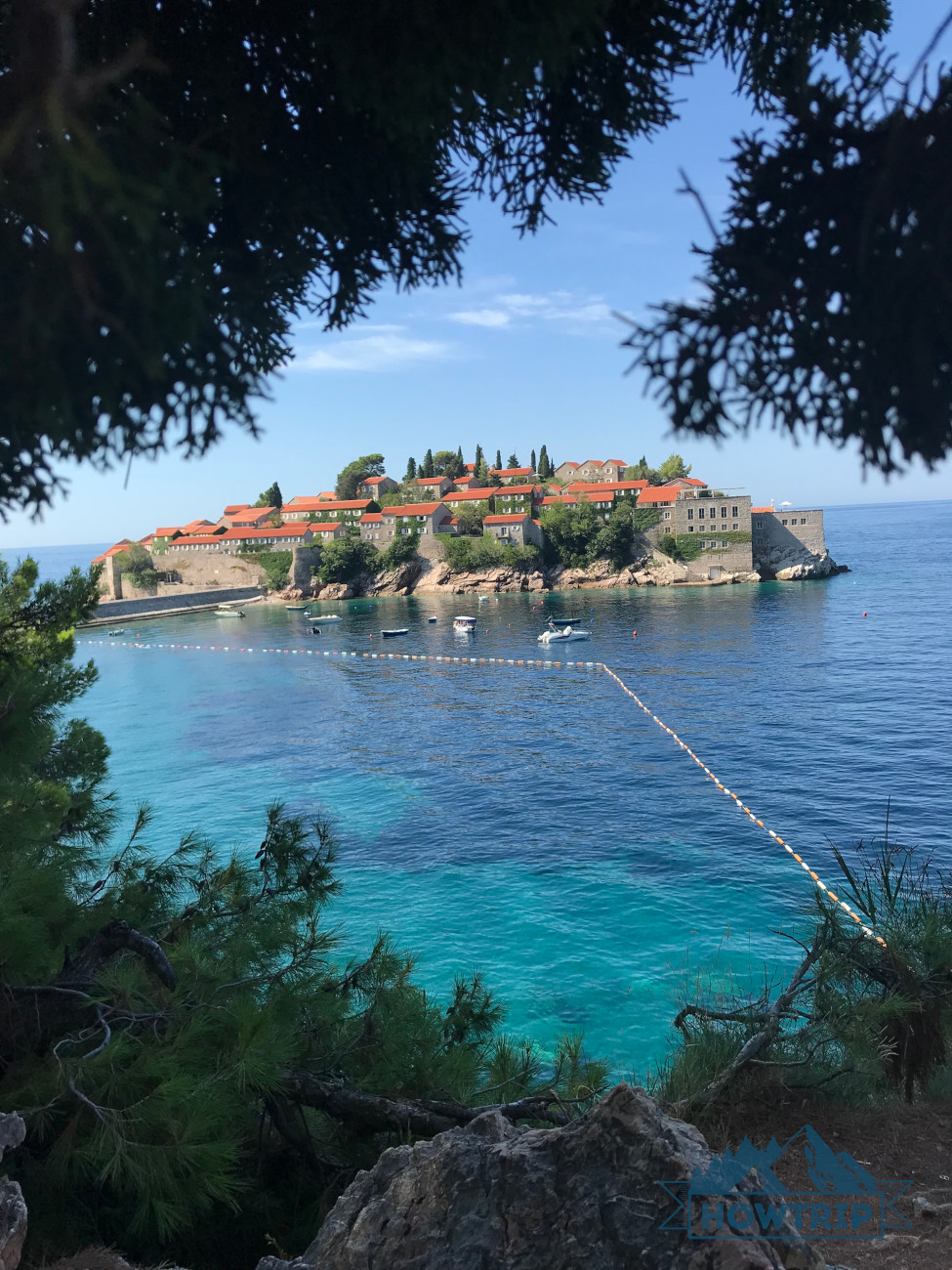 All about casinos in Montenegro