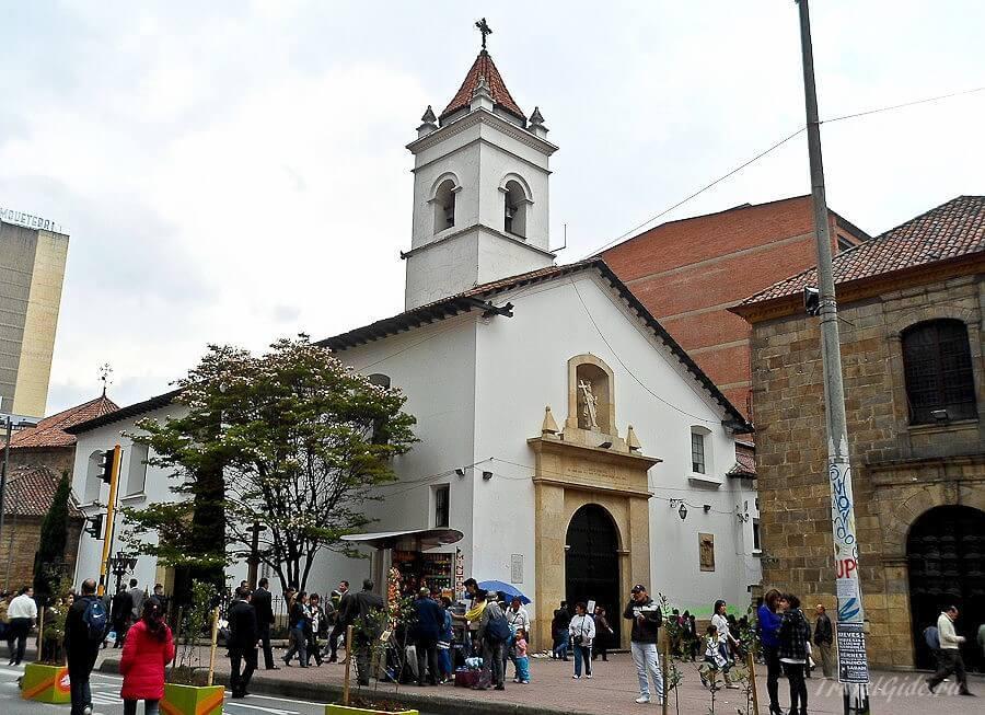 Богота колумбия: безопасно ли там для туриста?